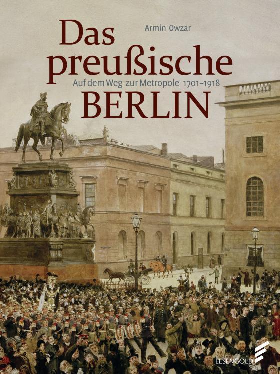 Cover-Bild Das preußische Berlin