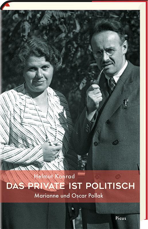Cover-Bild Das Private ist politisch