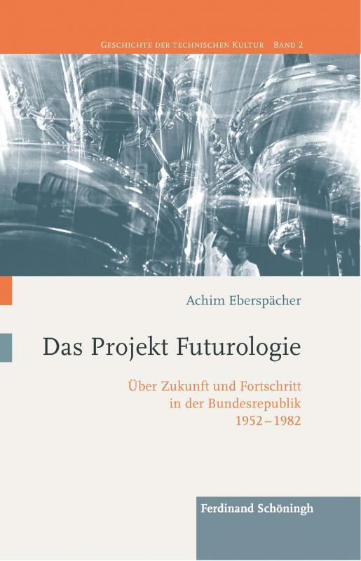 Cover-Bild Das Projekt Futurologie