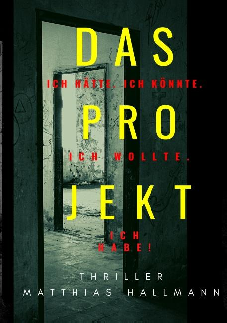 Cover-Bild Das Projekt