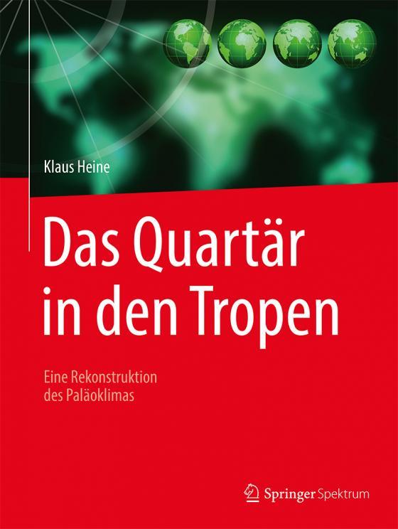 Cover-Bild Das Quartär in den Tropen