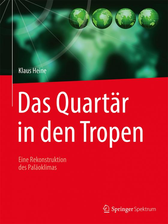 Cover-Bild Das Quartär in den Tropen