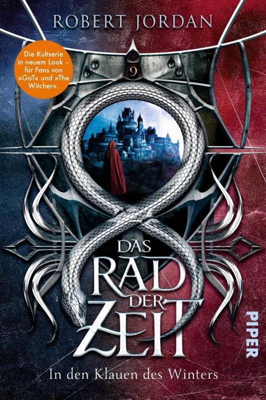 Cover-Bild Das Rad der Zeit 9