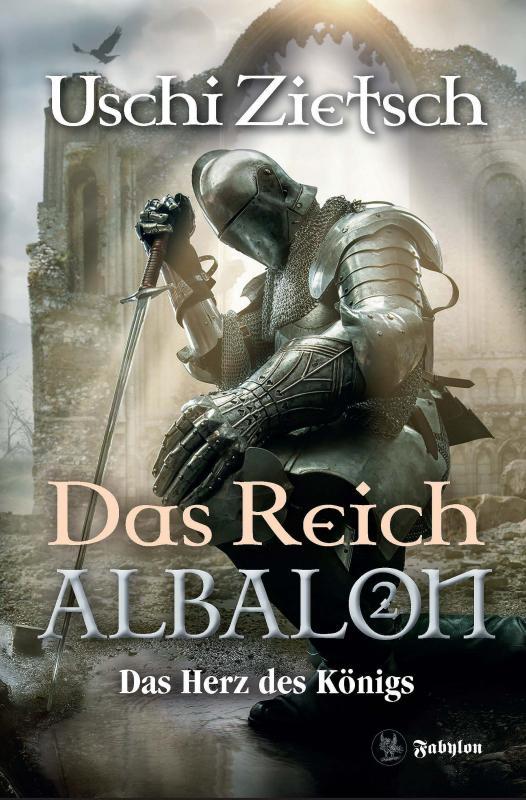 Cover-Bild Das Reich Albalon 2: Das Herz des Königs