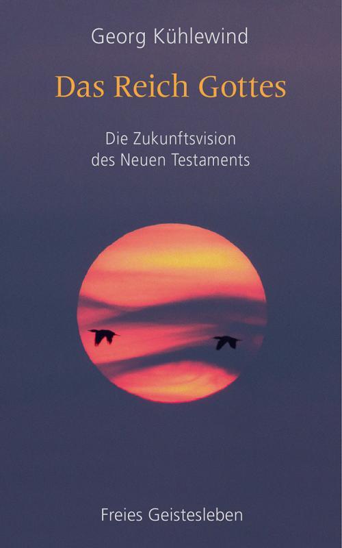 Cover-Bild Das Reich Gottes