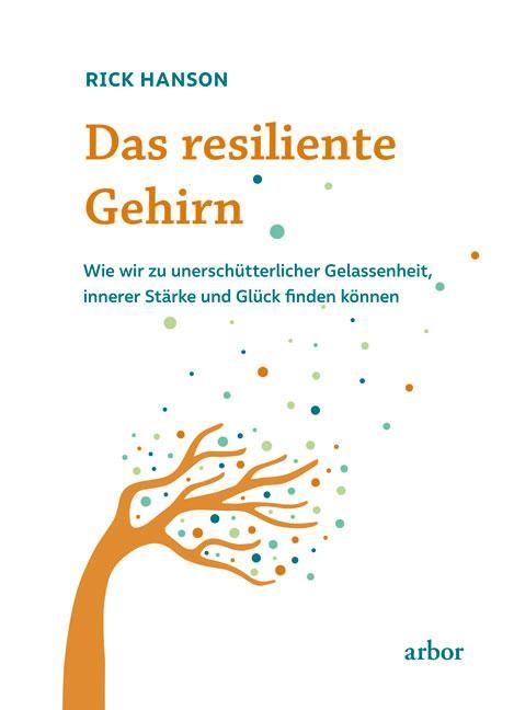 Cover-Bild Das resiliente Gehirn