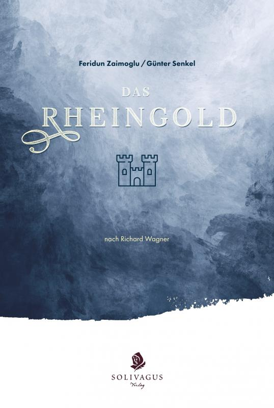 Cover-Bild Das Rheingold
