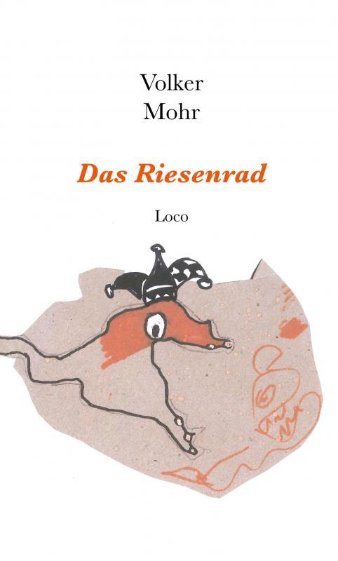 Cover-Bild Das Riesenrad