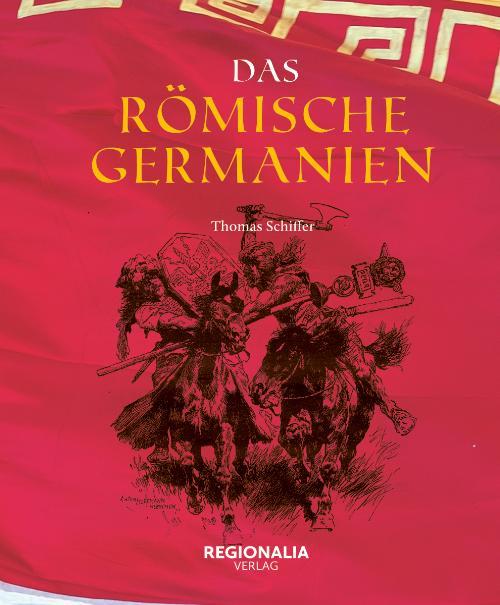 Cover-Bild Das römische Germanien