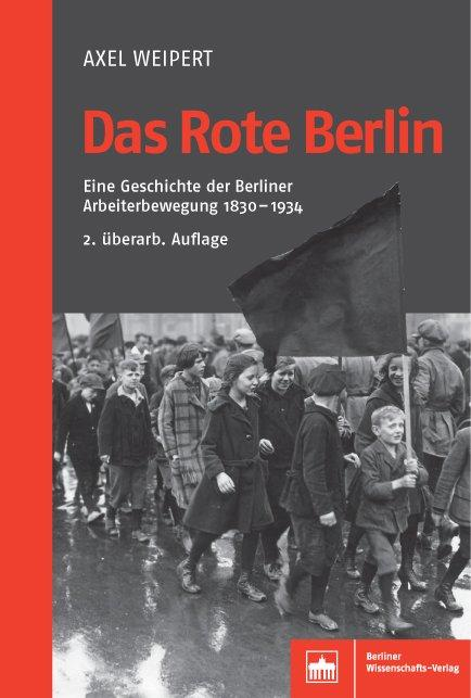 Cover-Bild Das Rote Berlin