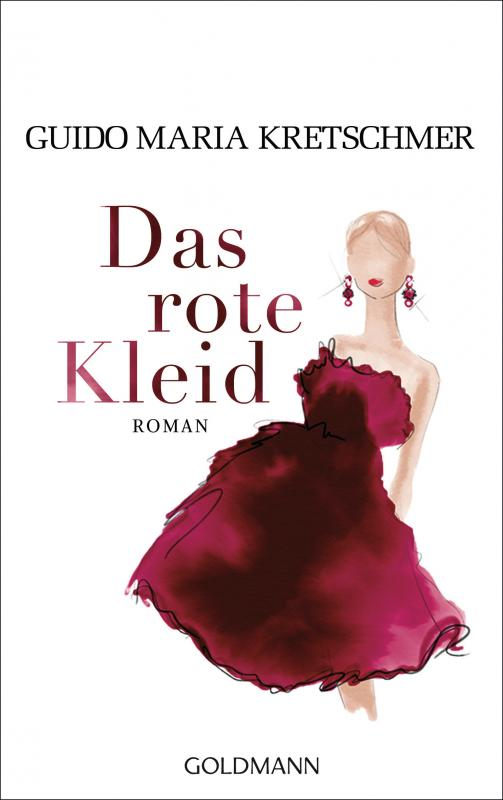 Cover-Bild Das rote Kleid