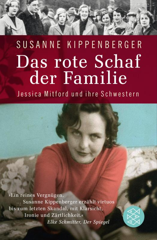 Cover-Bild Das rote Schaf der Familie