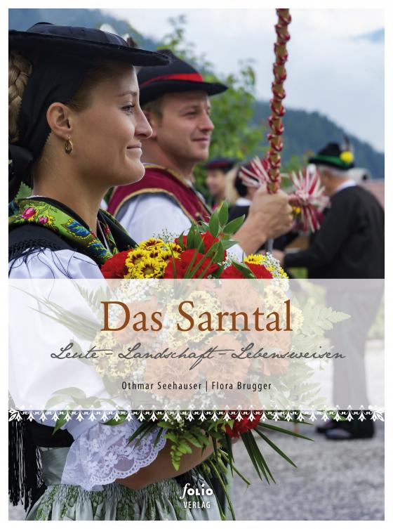 Cover-Bild Das Sarntal