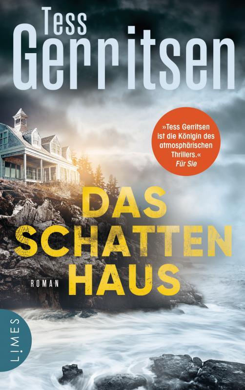 Cover-Bild Das Schattenhaus