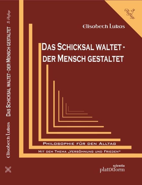 Cover-Bild DAS SCHICKSAL WALTET . DER MENSCH GESTALTET
