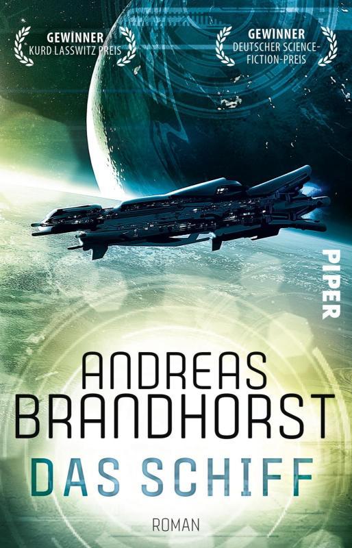 Cover-Bild Das Schiff