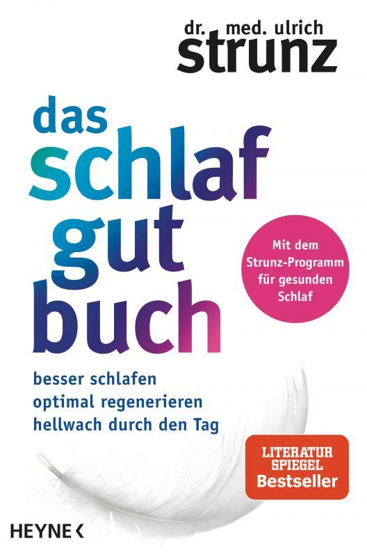 Cover-Bild Das Schlaf-gut-Buch