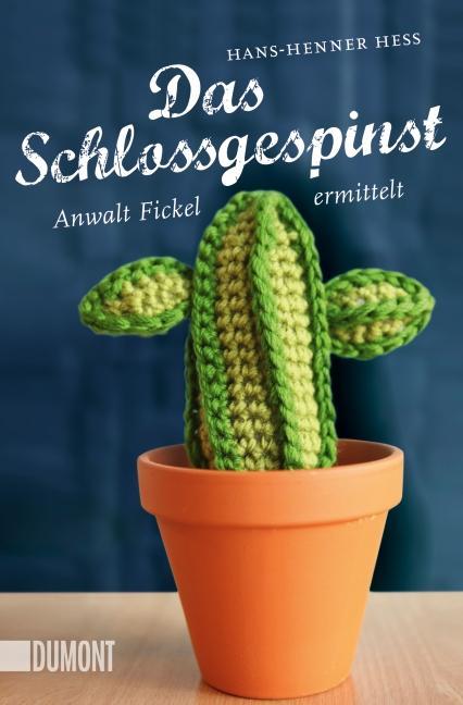 Cover-Bild Das Schlossgespinst