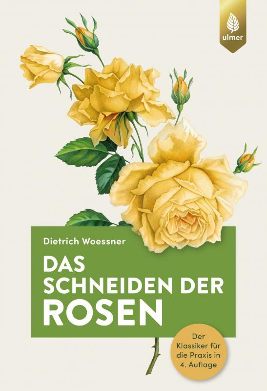Cover-Bild Das Schneiden der Rosen