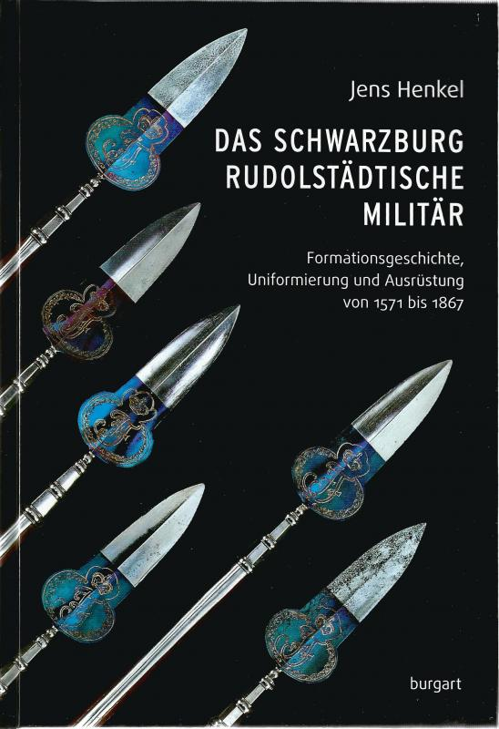 Cover-Bild Das schwarzburg-rudolstädtische Militär