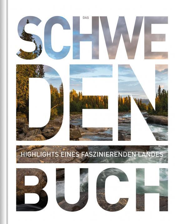 Cover-Bild Das Schweden Buch