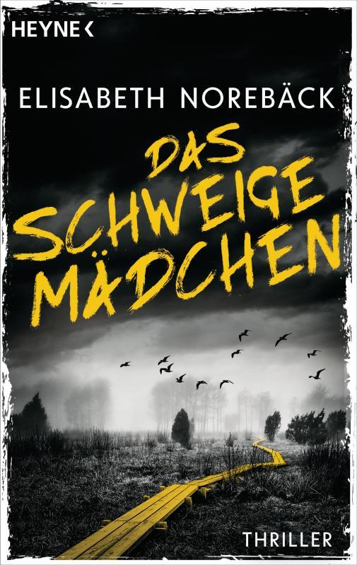 Cover-Bild Das Schweigemädchen