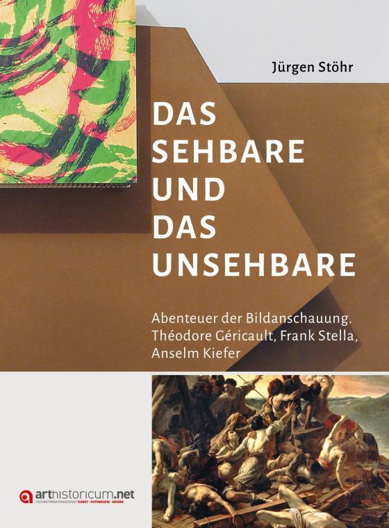 Cover-Bild Das Sehbare und das Unsehbare