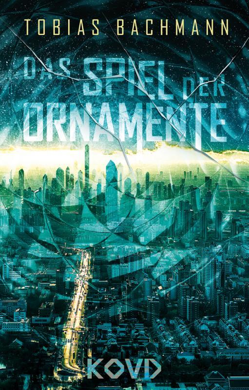Cover-Bild Das Spiel der Ornamente