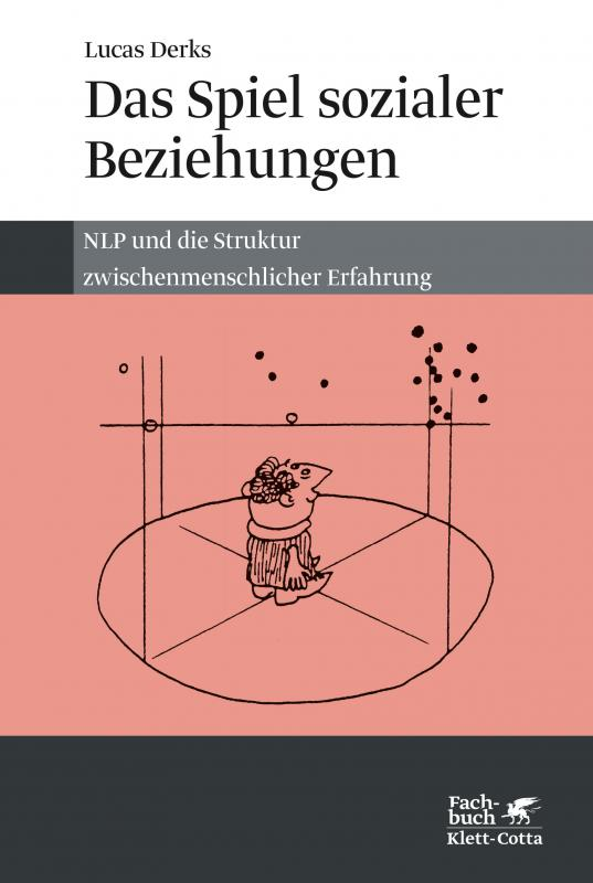 Cover-Bild Das Spiel sozialer Beziehungen
