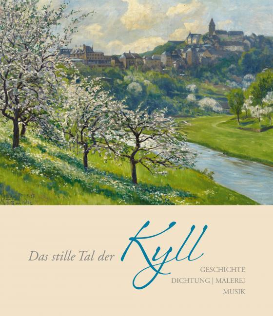 Cover-Bild Das stille Tal der Kyll