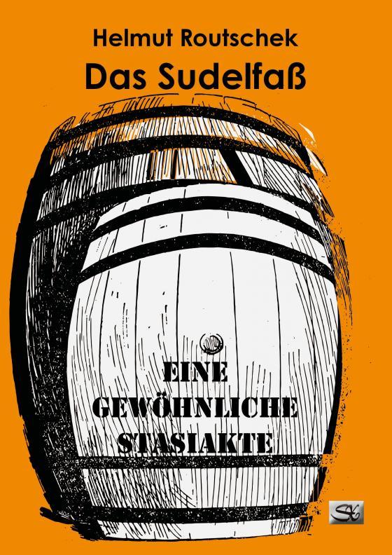 Cover-Bild Das Sudelfaß