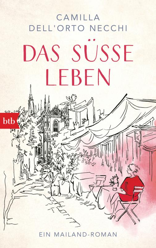 Cover-Bild Das süße Leben