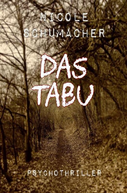 Cover-Bild Das Tabu