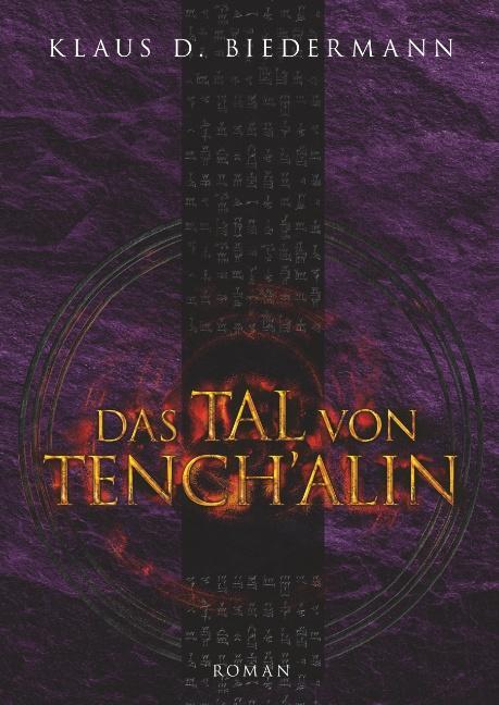 Cover-Bild Das Tal von Tench´alin