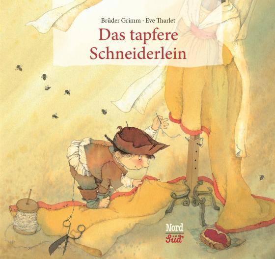 Cover-Bild Das tapfere Schneiderlein