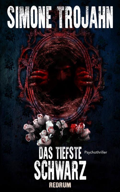 Cover-Bild Das Tiefste Schwarz