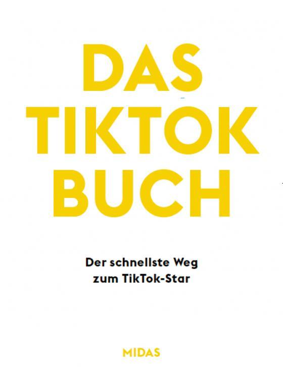 Cover-Bild Das Tik-Tok Buch