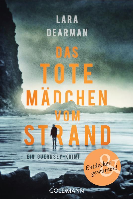 Cover-Bild Das tote Mädchen vom Strand