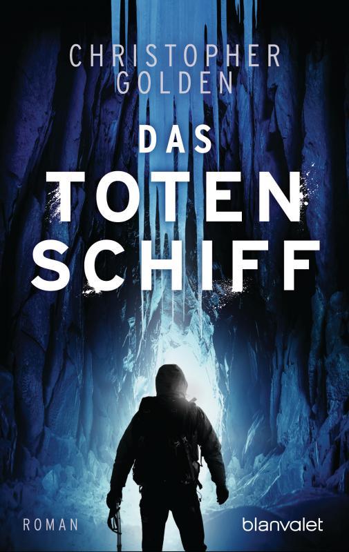 Cover-Bild Das Totenschiff