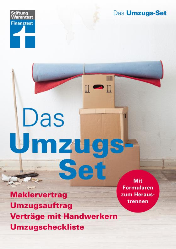 Cover-Bild Das Umzugs-Set