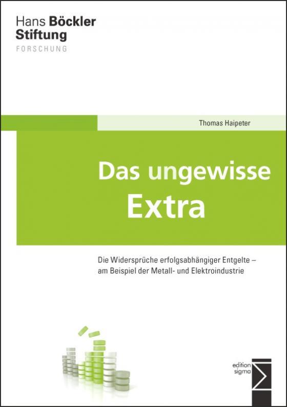 Cover-Bild Das ungewisse Extra