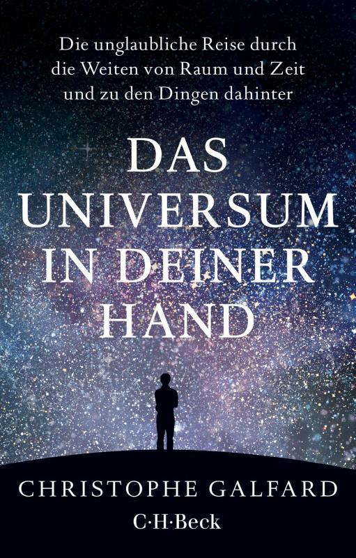 Cover-Bild Das Universum in deiner Hand