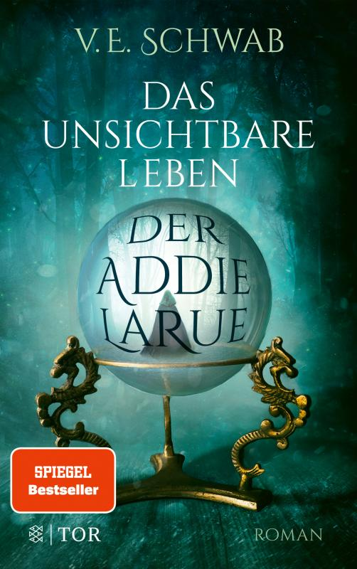 Cover-Bild Das unsichtbare Leben der Addie LaRue