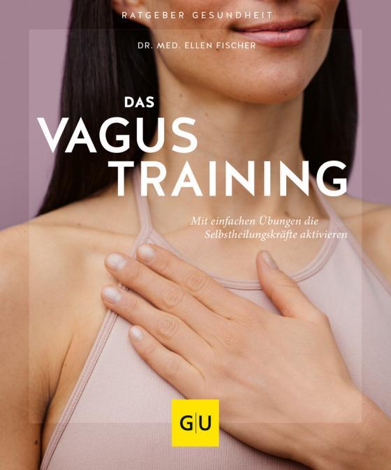 Cover-Bild Das Vagus-Training