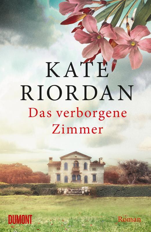 Cover-Bild Das verborgene Zimmer