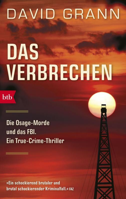 Cover-Bild Das Verbrechen