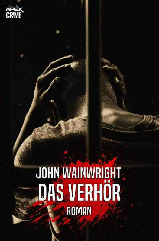 Cover-Bild DAS VERHÖR