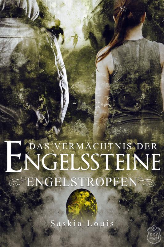 Cover-Bild Das Vermächtnis der Engelssteine