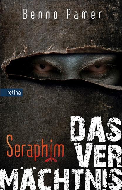 Cover-Bild Das Vermächtnis