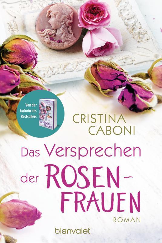 Cover-Bild Das Versprechen der Rosenfrauen